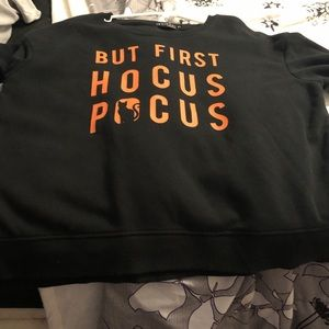 But First Hocus Pocus Top